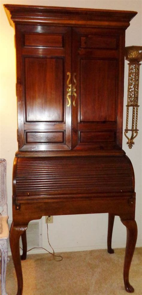 thomasville desk hutch 17 best images about vintage desks on