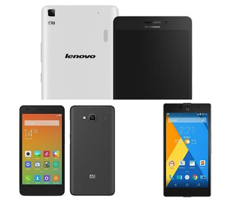 Lenovo A7000 Offline Best Phones In India Based On Display Battery