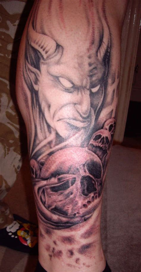 devil head tattoo designs tattoos page 108