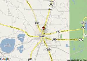 map of starke florida map of starke days inn starke