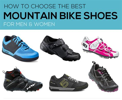 best all mountain bike shoes how to choose the best mountain bike shoes singletracks