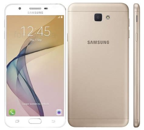 Samsung Prime 7 samsung galaxy j7 prime sm g610f goes official specifications features price and availability