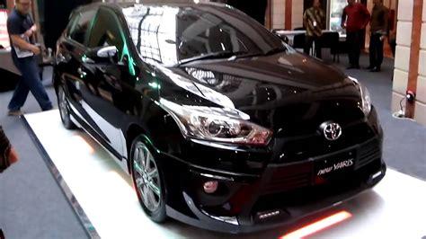 New Trd Sportivo Bantal Aksesoris Mobil kumpulan modifikasi mobil yaris 2014 2018 modifikasi mobil avanza