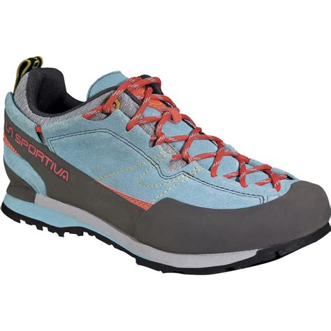 la sportiva shoes la sportiva boulder x approach shoe s