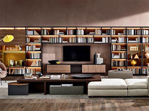 molteni  hub furniture lighting living