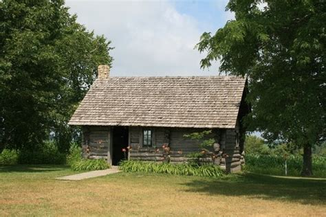 house wayside birthplace of ingalls wilder