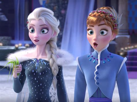 coco frozen frozen short playing before coco movie sparks backlash
