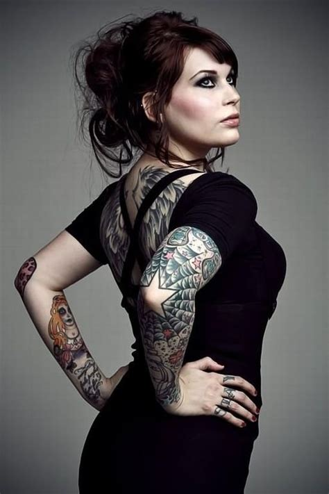 tattoo photo for girl hot tattoos for girls glamour talkz