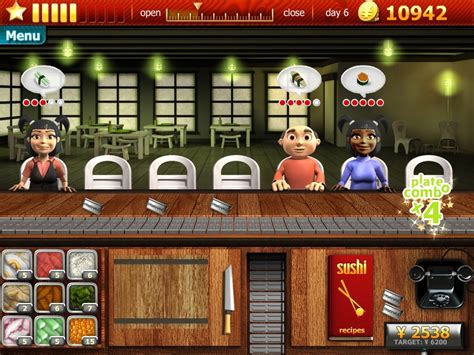 youda cer full version free download youda sushi chef download and play on pc youdagames com