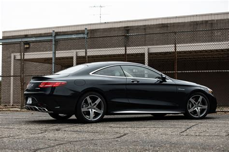 2015 Mercedes S63 Amg Coupe 635 In Canada In A 2015 Mercedes S63 Amg 4matic