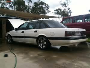 Ford Nc 1993 Ford Fairlane Nc Turbo Boostcruising