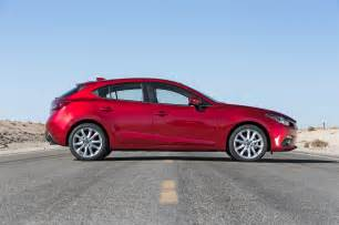 Madza 3 Hatchback 2014 Mazda3 I Sedan And S Hatch Test Motor Trend