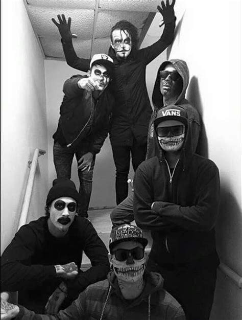 bands similar to hollywood undead 51 best images about hu related things on pinterest