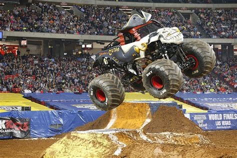 monster truck jam los angeles things to do in los angeles with kids this weekend kid 101