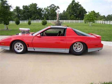 buy car manuals 1987 pontiac sunbird free book repair manuals 1987 pontiac firebird for sale on classiccars com
