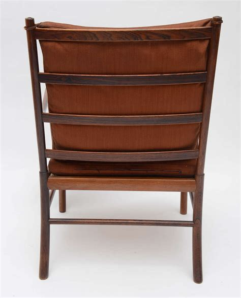 colonial armchair ole wanscher colonial armchair at 1stdibs