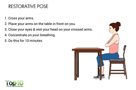 Isometric Desk Exercises by Stretches To Do At Your Desk Hostgarcia