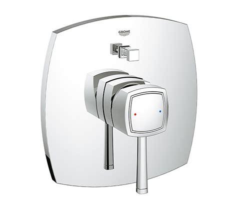 Grohe Shower Diverter by Grohe Spa Grandera Single Lever Bath Shower Mixer Trim