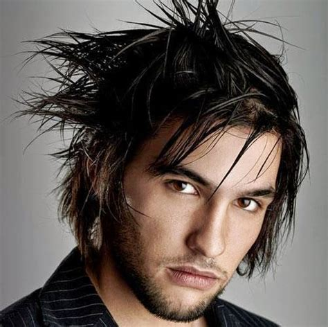 emo hairstyles for oval faces top 15 emo hairstyles for guys with pictures styles at life