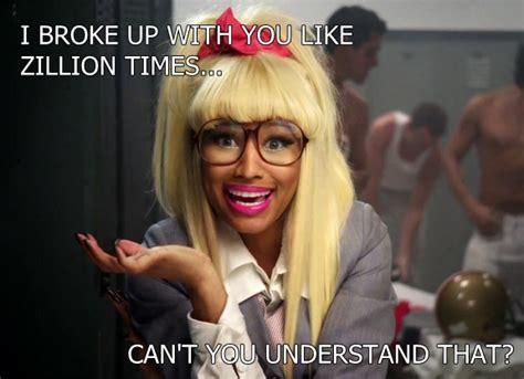 Nicki Minaj Meme - memes aila marnel