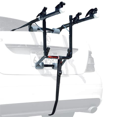 Allen Racks by Allen Deluxe 4 Bike Hitch Carrier Review Outdoorgearlab
