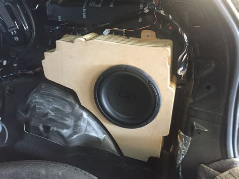 box jeep cherokee grand cherokee subwoofer box grand free engine image for