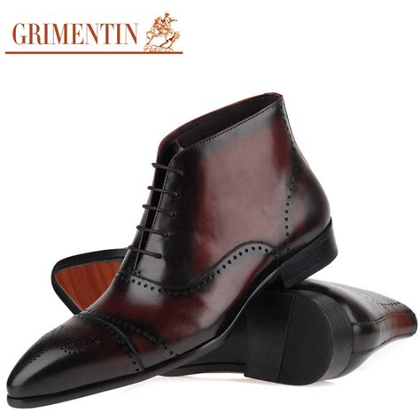 italian leather boots mens mens italian boots boot ri