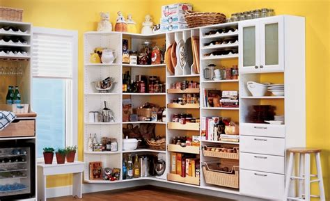 31 Amazing Storage Ideas For Small Kitchens | 31 amazing storage ideas for small kitchens