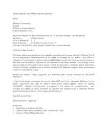 Sle Letter Of Appeal For Reconsideration by Best Photos Of Appeal Letters Exles Insurance Appeal Letter Sle