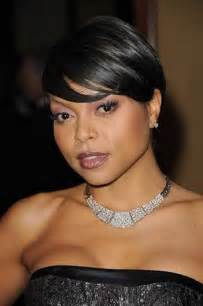 black american hair style on a circle to school short hairstyles for black women sexy natural haircuts