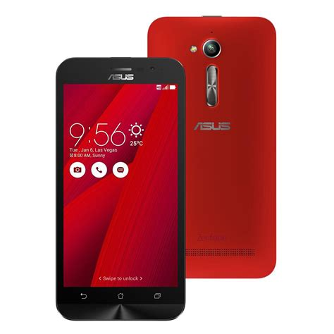 Asus Zenfone Go 5 Zb500kg smartphone asus zenfone go zb500kg vermelho 8gb tela 5