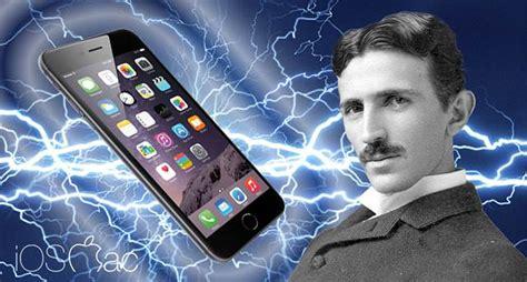 Nikola Tesla Cell Phone Sobre C 243 Mo Nikola Tesla Predijo El Smartphone Y La