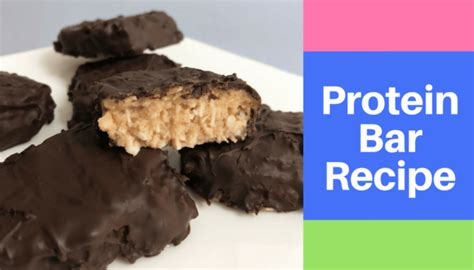 homemade protein bars dishin about nutrition all recipes dr sara solomon
