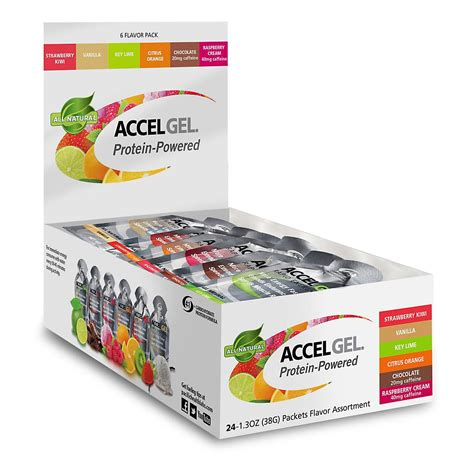 how much is a 24 pack of natural light pacific health labs all natural accel gel 24 pack