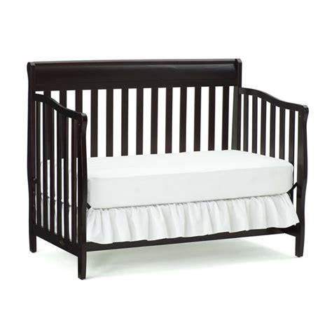 Graco Espresso Convertible Crib Graco Stanton 4 In 1 Convertible Crib In Espresso 04530 669