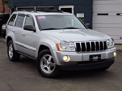 used jeep grand used 2005 jeep grand limited at saugus auto mall