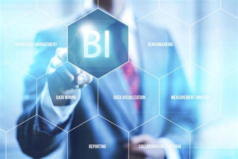 business intelligence turning data  business insights cio