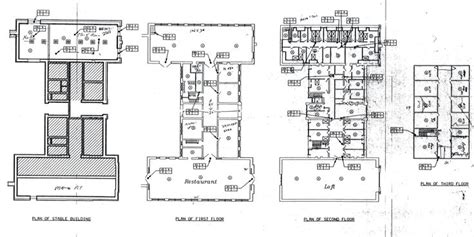 biltmore estate floor plans floor plans stables and floors on pinterest