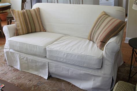 Slipcover Sleeper Sofa 20 Choices Of Sleeper Sofa Slipcovers Sofa Ideas