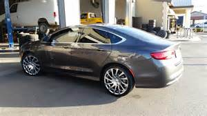 2015 Chrysler 200 Wheels Order Rims For My Car Page 2
