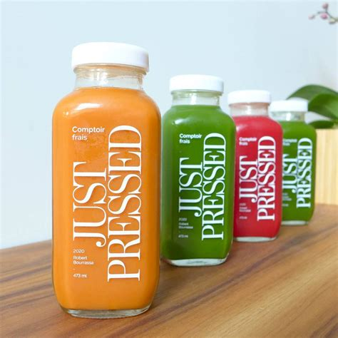 Alat Cold Pressed Juicer one of the best organic cold pressed juice bars in