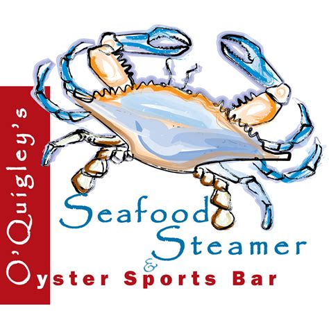 Calendar Stores Near Me O Quigley S Seafood Steamer Oyster Sports Bar Coupons