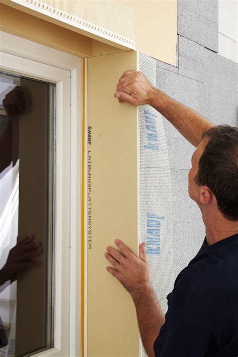 Fensterbrett Einbauen by Kein 196 Rger Mit Anschlussdetails Bauhandwerk