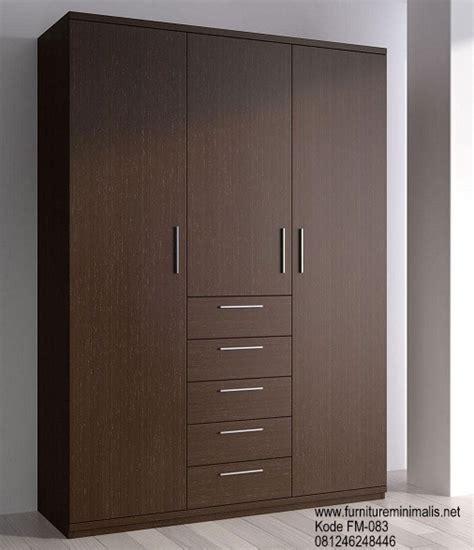 design lemari gantung simple lemari pakaian minimalis sliding genasia places to visit