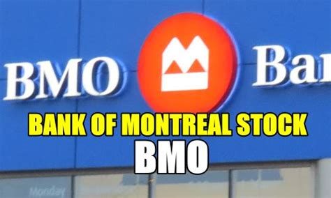 bank of montreal bank code selling options for income in uptrend of bank of montreal