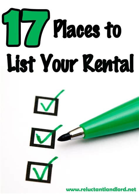 Best Place To Get Background Check 17 Places To List Your Rental House