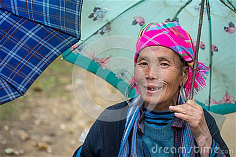 rugged culture hmong in sapa editorial stock image image 51850249