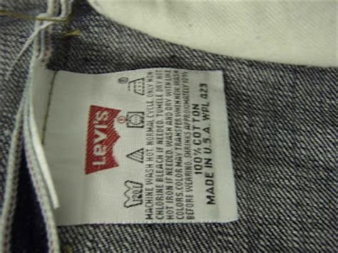 Levi S Capital E Harga loomstate how to spot counterfeit vintage levi s 501