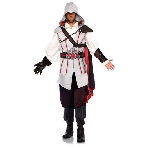 Anime Costumes by S Assassin S Creed Ii Master Ezio