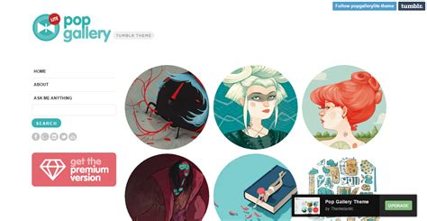 tumblr themes for videographer 45 fabulous tumblr themes for free with splendid designs